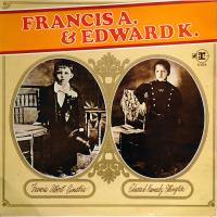 Francis A & Edward K