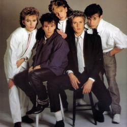 Duran Duran - Girls On Film