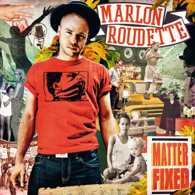 Marlon Roudette - Anti Hero