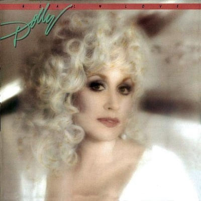 Dolly Parton - Real Love