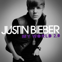 Justin Bieber - My World 2.0