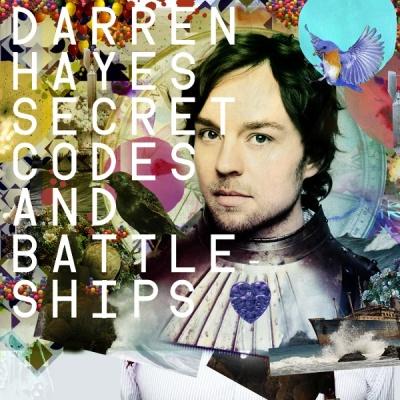 Darren Hayes - Secret Codes And Battleships