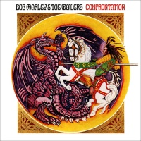 Bob Marley - Confrontation