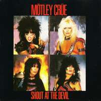 Motley Crue - Ten Seconds To Love