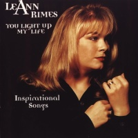 LeAnn Rimes - You Light Up My Life (Album)