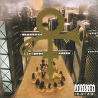 Prince - Love Symbol Album