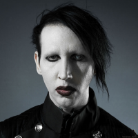Marilyn Manson - The Nobodies (Figure Dubstep Edit)