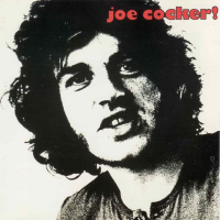 - Joe Cocker!