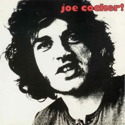 Joe Cocker - Joe Cocker! (Album)