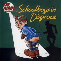 The Kinks - Schoolboys In Disgrace