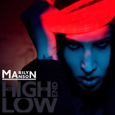 Marilyn Manson - The High End Of Low. CD2.