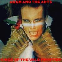 Adam Ant - Ants Invasion