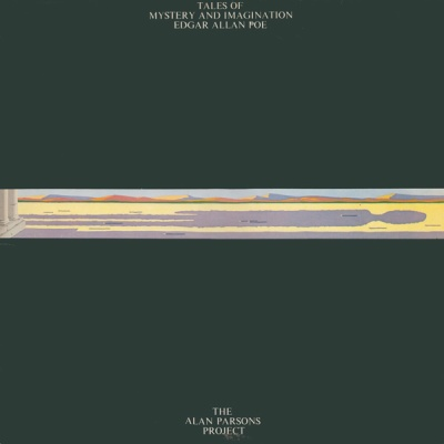 The Alan Parsons Project - Tales Of Mystery And Imagination (DeLuxe Edition) (CD 1) (LP)
