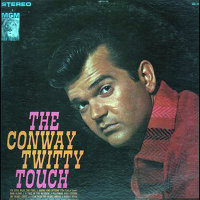 Conway Twitty - Twitty Touch