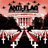 Anti-Flag - Confessions Of An Economic Hit Man