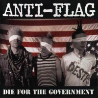 Anti-Flag - I'm Being Watched By The CIA