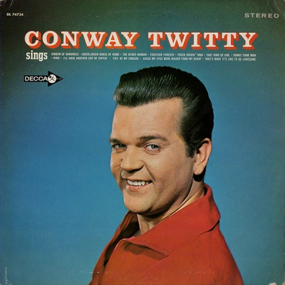Conway Twitty - Sings