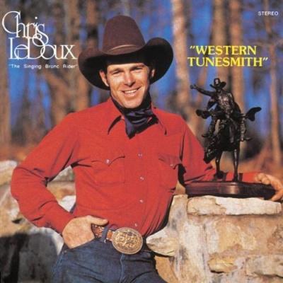 Chris LeDoux - Western Tunesmith