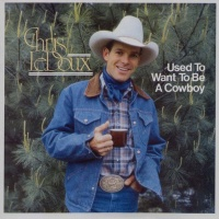 Chris LeDoux - Even Cowgirls Get The Blues