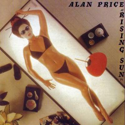Alan Price - Rising Sun