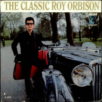 Roy Orbison - The Classic Roy