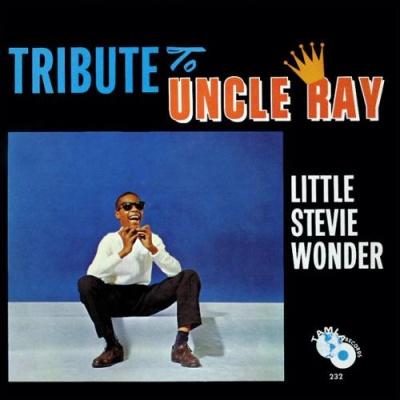 Stevie Wonder - Mary Ann