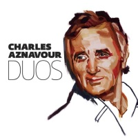 Charles Aznavour - Duos. CD2.