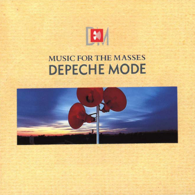 Depeche Mode - Behind The Wheel