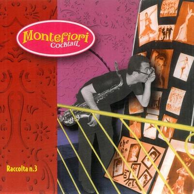 Montefiori Coctail - Raccolta №3
