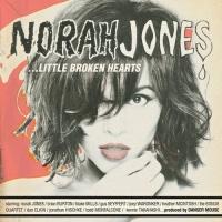 - ...Little Broken Hearts. CD2.
