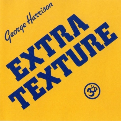 George Harrison - Extra Texture