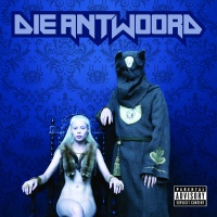 Die Antwoord - In Your Face