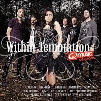 Within Temptation - The Power of Love