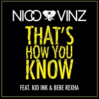 Nico & Vinz - That's How You Know