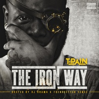 - The Iron Way
