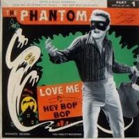 Phantom - Love Me