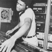 Larry Levan - Welcome Home (Grand High Priest hidden mix)