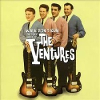 The Ventures - Music To Watch Girls By