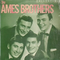 Ames Brothers - Rag Mop