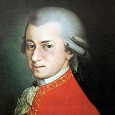 Вольфганг Моцарт