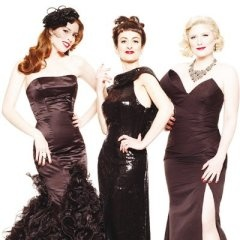 The Puppini Sisters - Sisters