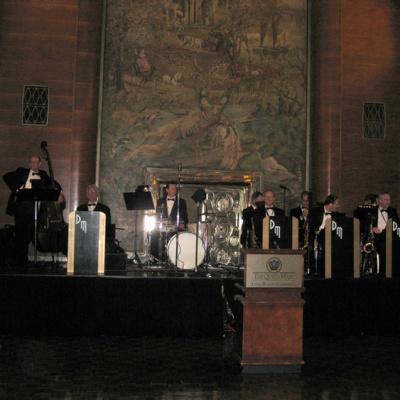 Mora's Modern Rhythmists