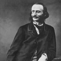Jacques Offenbach - Баркарола  (Из Оперы Сказки Гофмана)