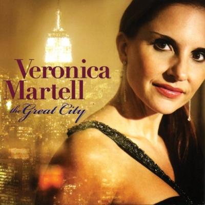 Veronica Martell