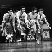 West Side Story - Mambo (Mono Presto)