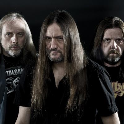 Sodom - Burst Command 'Til War