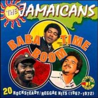 The Jamaicans - Don't Believe Her