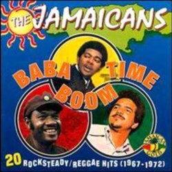 The Jamaicans - Sing Freedom
