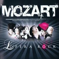 Mozart L'opéra Rock - Le Trublion