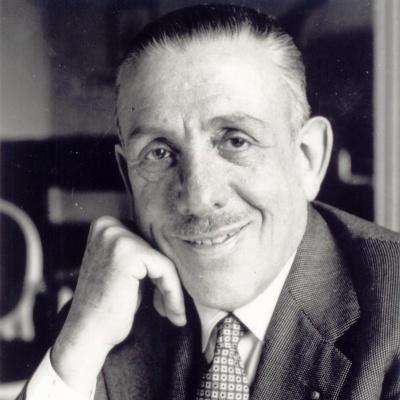 Франсис Пуленк